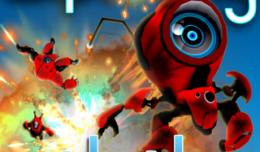 ExplodingRobots