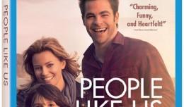 People Like Us - Blu-ray