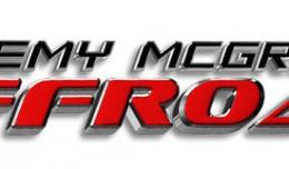 jeremy mcgrath's offroad logo 2