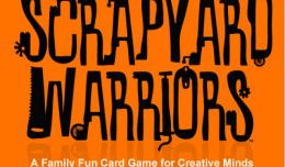 scrapyard warriors