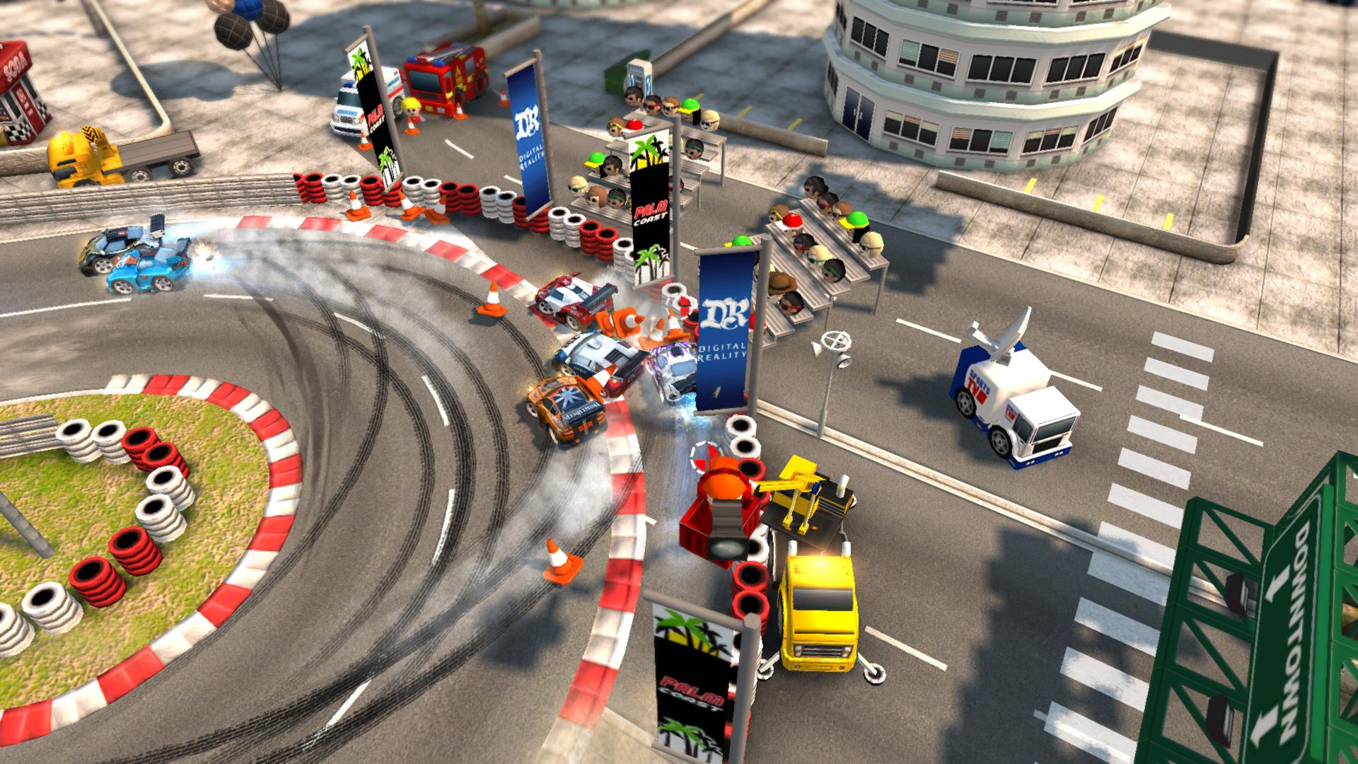 PC Game: Bang Bang Racing  CheatHax  SoftwareSyndicate