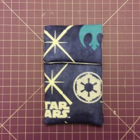 Glow In The Dark Lightsabers Phone Cover