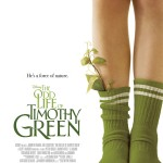 ODD LIFE OF TIMOTHY GREEN – Advanced Family Screening Giveaway – Calgary, Mississauga, Richmond Hill, Vancouver and Winnipeg