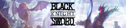 Black Knight Sword Bannerimage