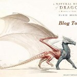 On Being a Tabletop RPG Gamer and Writing – Blog Tour Guest Post by Marie Brennan