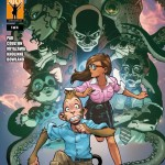 Code Monkey Save World by Greg Pak is Both Smart and Funny