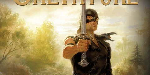 Win 1 of 3 Copies of DemonWars: First Heroes by R. A. Salvatore