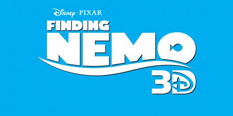 Finding Nemo in 3D Family Activity Pack