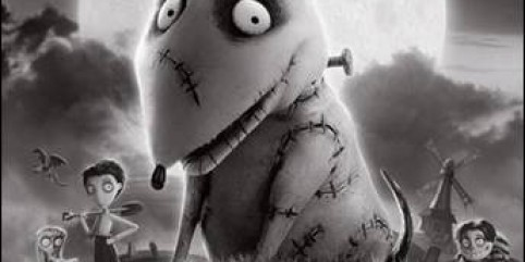 FRANKENWEENIE – Trailer #2 Now Available