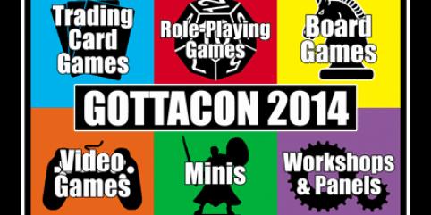 GottaCon 2014 Panel Podcast: PC vs Console, Digital vs Physical, Cable vs Netflix