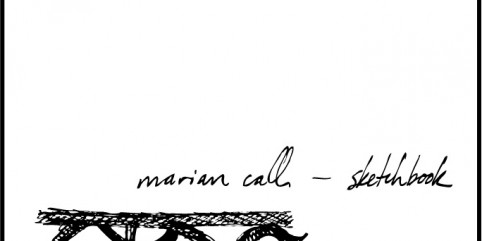 "Pre-Order Marian Call's Upcoming Album ""Sketchbook,"" Also With Limited Edition Packages"