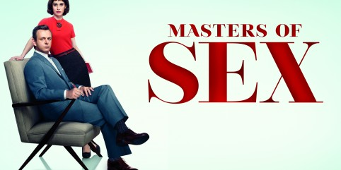"6 Reasons Why You Should Be Watching ""Masters of Sex"""