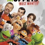 "Win a Family Pass to an Advanced Screening (March 19, 2014) of ""Muppets Most Wanted"" – 6 Canadian Cities"