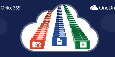 This Is Not A Drill: Free Unlimited OneDrive Cloud Storage to Office 365 Subscribers