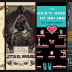 Birthday Giveaway: Win 4 Quirk Book Titles