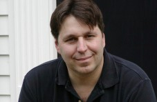 R.A. Salvatore Interivew