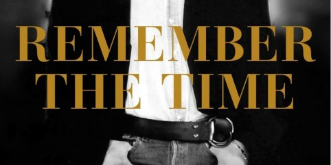 "Win A Copy Of ""Remember The Time: Protecting Michael Jackson In His Final Days"""