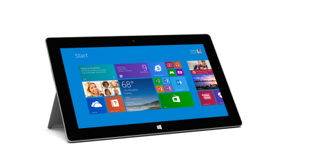 Questions About the Surface 2 From an iPad Fanboy