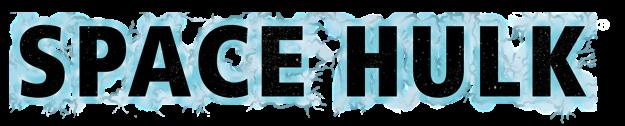 Space Hulk logo