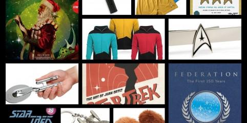 Star Trek Gift Guide