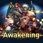 Awakening Quickens – New DFO Classes And Gameplay Video