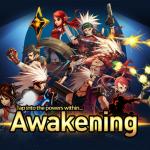 Awakening Quickens – New DFO Classes And Gameplay Video