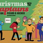 Happy Christmas From Geeky Pleasures