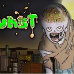 Zombie Burst Available Now in the App®Store for iPhone™