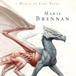 The Winners Of The 'A Natural History of Dragons' Giveaway Are…
