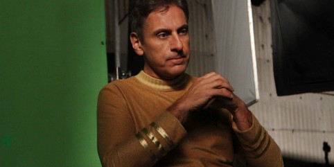 Alec Peters Star Trek Axanar Interview