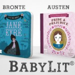 Review: The BabyLit® Series by Jennifer Adams Makes Me Wish My Boys Were Still Wee