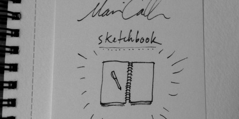 "Marian Call's New Album ""Sketchbook"" Is Splendid – Plus, Giveaway"