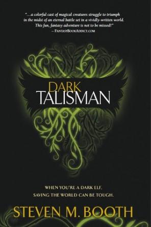 dark talisman