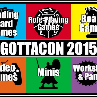 GottaCon 2015 Panel Podcast – Let's Talk Cosplay!