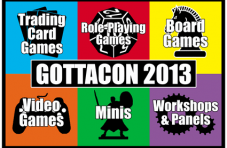 "GottaCon 2013 Panel Podcast – ""Unusual"" Fandoms: Bronies"