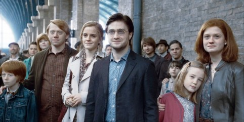 J.K. Rowling Releases New Harry Potter Story; Hints At Another Story For July 31
