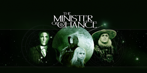 "Watch the Full ""The Minister of Chance: Prologue"" Now (and Back the Kickstarter)"