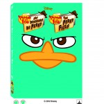 Win 1 of 3 Copies of 'Phineas & Ferb: The Perry Files' DVD – Residents of Canada Only