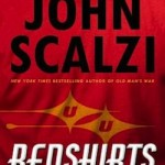 The Winners Of The 'Redshirts' Giveaway are…