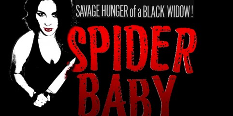 'Spider Baby The Musical' in San Diego