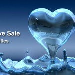 Spreadin' the Love Sale with Rain Digital Games