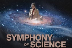 Secret of the Stars – A New Song By Symphony Of Science