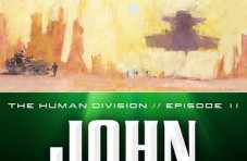 The Human Division Episode #11: A Problem of Proportion by John Scalzi – That Was Unexpected