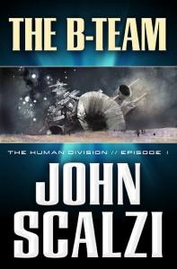 the human division b-team