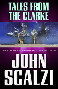 the human division tales from the clarke
