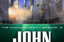 The Human Division Episode #12: The Gentle Art of Cracking Heads by John Scalzi – Egads