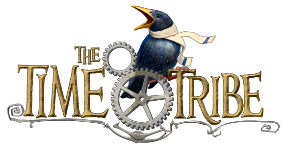 the time tribe logo